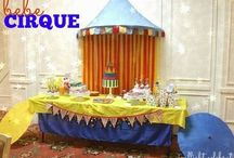Baby Shower and Revealing Ideas / Baby Showers Ideas and Baby Gender Party Ideas