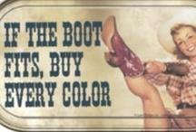 Boot Crazy