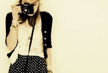 Everyday Fasion / Things I love and would wear everyday if I could / by Ruth Potgieter