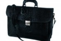 NW Italian Leather Briefcases / Italian leather briefcases from NELSON WADE. / by NELSON WADE