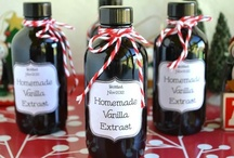 Holiday Gifts From Your Kitchen
