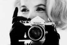 Photography <3!!! / by China Moreno