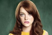Hair Cut / by Ruth Potgieter