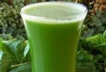 Juices, Smoothies & Whole foods. / Juice, Smoothies, RawFood, Natural Toiletries / by Miranda Sim