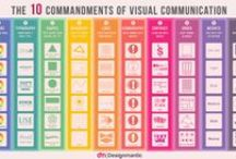 #Infographics: Galore / Infographics coving several different topics, products and social media.