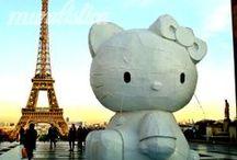 Hello Kitty Rocks! / by China Moreno