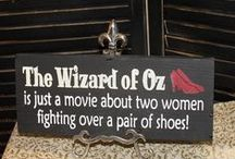 Click your heels / A story about two women fighting over a pair of shoes!