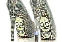 Shoes  / by China Moreno