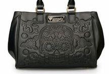 Purses, wallets & backpacks / by China Moreno