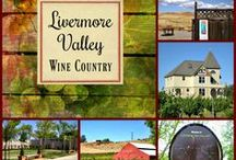 Livermore Wine Online / We celebrate the best wineries in the Livermore Valley Wine Country. This collection of images represents the photographs and graphics that appear on the Livermore Wine Online blog. Click on any image for more information about a particular winery or Livermore, California attraction. https://livermore-wine.blogspot.com/