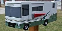 Camping with Class / RVs and campers are trendy again!