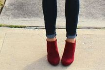 Me want: shoes