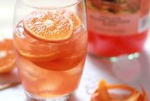Cocktail Recipes / Whether you're looking for brunch cocktails, pre-dinner drinks or a nightcap, these recipes are just what you're looking for!