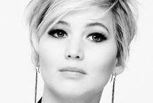 G I R L . C R U S H / Beautiful female celebrities who I'd want to be BFFs with. / by Kerri-lynn Wilkinson