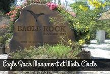 Eagle Rock, California / Eagle Rock was one of the first homestead settlements in Los Angeles. It became a city in 1906 and was incorporated in 1911. Eagle Rock is a thriving community, and home to Occidental College, one of the oldest liberal arts colleges on the west coast. https://glendale-pasadena-eagle-rock-notary.com/eagle-rock-california/
