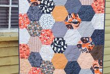 Quilts/blankets