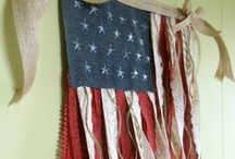 Fourth of July / Ideas for celebrating the 4th of July