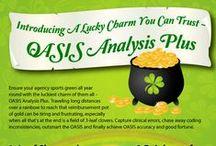 OASIS Analysis Plus / OASIS Analysis Software