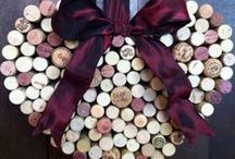 Hearts and Wine / Heart themed wine accessories are perfect for celebrating Valentines Day, weddings, bridal showers, and anniversaries. http://lawineaux.blogspot.com/2014/09/valentines-day-wine-accessories_21.html
