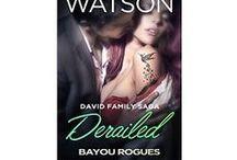 Derailed, David Family Saga