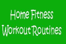 Home Fitness Workout Routines with Noel Chapman / Obsessed with clean eating, portion control, and 30 minute at home exercises. After falling IN LOVE with the 21 Day Fix & 21 Day Fix Extreme, I hope to share inspiration and recipes to help you on your journey. Want to join me on your next round? Get more info on my site:http://bit.ly/26juL5g --> Fun workout routines you can do at home right in your living room or ANYWHERE with Noel : )
