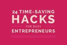 Productivity + organization tips / productivity, motivation, blogger, entrepreneur, get stuff done, unmotivated