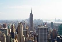 Best of NYC / Things to do and places to visit in NYC