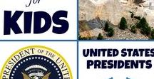 USA Presidents / USA Presidents - http://usa-facts-for-kids.com/united-states-presidents/