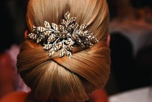 Beautifully Bridal / Find the best hair and make up looks for your wedding.