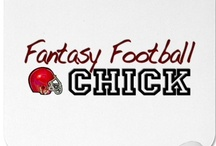 Fantasy Football & other sports stuff / by Lynn Pena