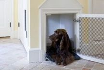 Home ideas for pets