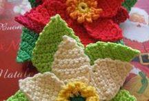 crochet/knit / by Margarita Rodriguez-Clemente