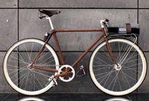 Bicycle Design / Cool designs :)