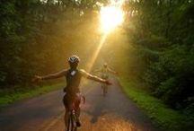 Bike The Nature