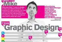 Creative resume / Personal branding