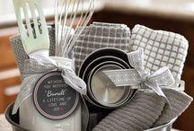 Gift Ideas!!