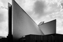 Architecture / by sergey movchan
