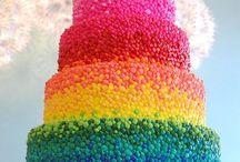 Beautiful Cakes / Beautiful, cool cakes!