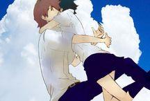 anime manga♥