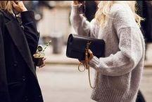 Style / by Yasmine Esfandiary