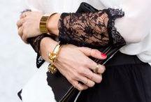 Jewelry / by Yasmine Esfandiary