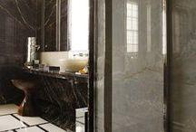 Concepts - Bathrooms / by Jamea Bautista