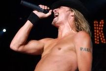 Kid rock / Kid rock  / by Lisa Damitio
