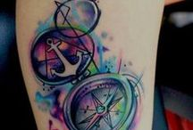 Tattoo artsy