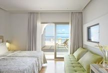 Luxury Accommodation / The 5 star Marbella Beach Hotel Corfu is one of the most Luxury Accommodation in Corfu and Greece.