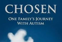 Chosen for Autism / I am the proud mother of 6 amazing children...one of whom just happens to be autistic.  She is now 23 years old and even has her own business!  It has been both a joy and a struggle raising her.  I hope this board encourages everyone who is living with autism. / by Janelle@The Peaceful Haven