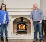 Stanley Stories / Over 300,000 Irish homes have chosen a Stanley Stove, here are some of their stories.