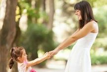 Parenting Pointers / Encouragement and LOTS of great ideas for your parenting journey!
