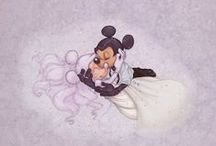 ♥♥Disney, Pixar, & Dreamworks♥♥ / Where dreams come true / by Tushawn