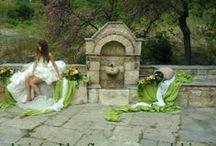 wedding bouquets 2014 flowers papadakis / wedding bouquets